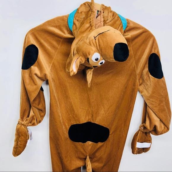Other Scooby Doo Halloween Adult Costume Large Poshmark